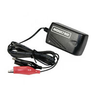 Moultrie 6-Volt Battery Charger MFA-13211
