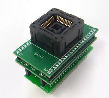 ADP-097 Altera CPLD PLCC44 to DIP JTAG adapter
