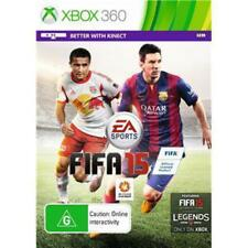FIFA 15 Xbox 360 Xbox360