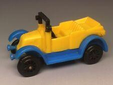 AUTOS: Oldtimer 4 - Renault 1904 1981