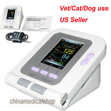 Veterinary/Animal/Cat/Dog NIBP Digital Blood Pressure Monitor Sphygmomanometer