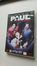* NEW FILM / TV DVD * PAUL * SCA *