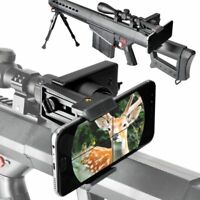 Landove Rifle Scope Smartphone Mounting System Smart Shoot Scope Mount Adapter