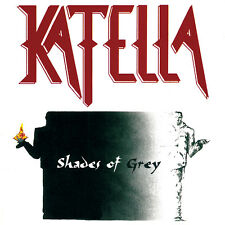 KATELLA – Shades Of Grey/Freakshow 47 (NEW*US METAL*ARMORED SAINT*OMEN*SAVATAGE)