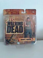 Figurine The Walking Dead - Série 1 - Daryl Dixon - McFarlane Figure