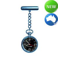 elitecare® Clinical FOB Watch Colour Series - Blue