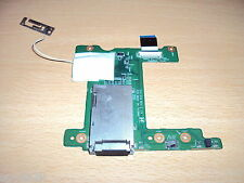 SONY VAIO A217 A317 a417 A517 MEMORY STICK LETTORE BLUETOOTH WI FI SWITCH BOARD