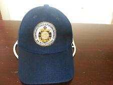 Centro De Estudios Superiores Navales / Naval College Ctr 40th Anniversary Cap