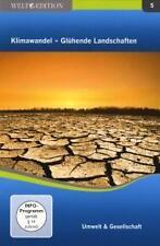 Diverse - Welt Edition: Glühende Landschaften (OVP)