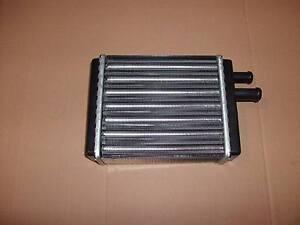 Classic mini heater matrix core radiator 84 - 91 - New