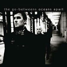 Oceans Apart 2005 by GO-BETWEENS . EXLIBRARY