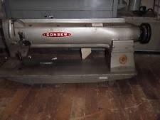 Consew Seiko Long Arm Walking Foot Heavy Duty Sewing Machine Tag2414