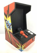 ION iCade Arcade Video Game Bluetooth Cabinet for iPad Tablet MAME RetroPie Mod?