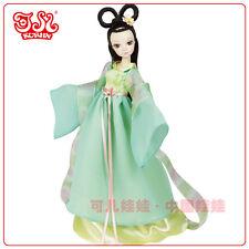 Kurhn Legendary Seven Fairies doll The Green Fairy