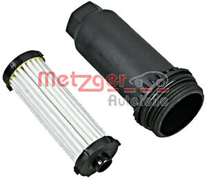 METZGER Automatic Trans Hydraulic Filter Set Plastic For FORD VOLVO 1589089