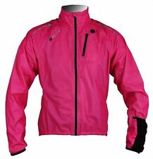 Polaris Waterproof Cycling Jackets with Windproof