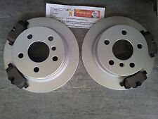 MINI F55 F56 F57 REAR BRAKE DISCS & PADS 2014 ONWARDS>>