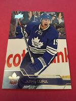 Joffrey Lupul  Maple Leafs 2016-2017 Upper Deck #171