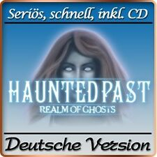 Haunted past-en el Reino de los espíritus Deluxe-realm of Ghosts-pc-juego alemán