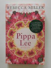 Rebecca Miller Pippa Lee Roman Fischer Verlag Buch