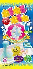 KRACIE Happy Kitchen NERU NERU SODA / DIY / Japanese candy / Popin Cookin series
