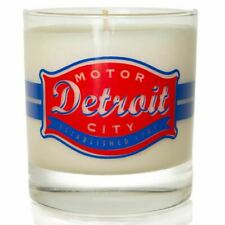 Candle - Detroit Buckle - various scents