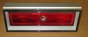 Mopar 4076924 Right Tail Lamp Assembly 1980 Chrysler LeBaron, OEM, NOS