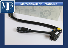 Original Mercedes-Benz C107 350SLC Column Combination Switch Steering Lever