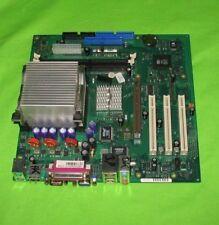 Fujitsu Siemens Mainboard D1761-A23 GS 1 für z.B. FSC P320 inkl CPU P4 3,0 GHz