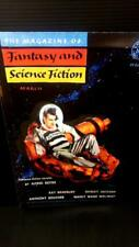 Fantasy Magazine Comics March in 3-D large 11x17