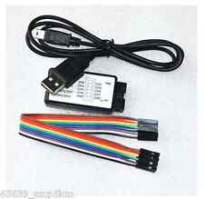 Hobby Components USB 24M 8CH 24MHz Logic Analyser