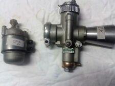 Carburatore Dell' Orto 32 SSI A