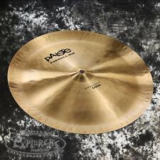 "Paiste 602 Modern Essentials 22"" China Cymbal -1142622"