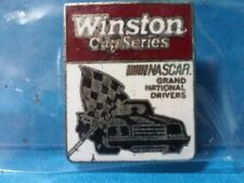 VINTAGE WINSTON CUP SERIES - GRAND NATIONAL DRIVERS -  NASCAR PIN  (18B264-032)