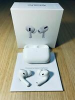Apple AirPods Pro Apple White with Wireless Charging Case New with Box