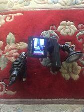 Black Digital Dash Cam Camera Car Camera