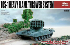1/72 Rocket Launcher : TOS-1 Heavy Flame Thrower System [Russia] : MODELCOLLECT
