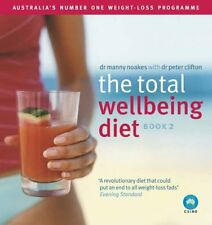 The Total Wellbeing Diet: Bk. 2: Australia's Number One Weight-loss Programme:,