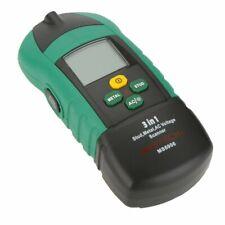 Mastech Ms6906 3 In 1 Multi Function Stud Metal Ac Voltage Scanner Detector