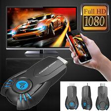 Visson V5ii Ezcast Wifi Display HDMI Dongle Media Player Wireless Smart TV Stick