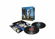 PINK FLOYD 'THE DIVISION BELL' 180g Double VINYL LP (2016)