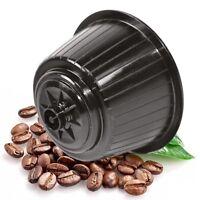 100 Cialde Capsule Caffe Compatibile Nescafè Dolce Gusto Miscela Forte Argento