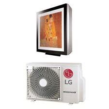 Condizionatore Climatizzatore Inverter LG 12000 Btu Art Cool Gallery in R32 A+++