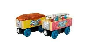 Thomas & Friends Wooden Railway - Candy Cars