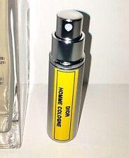 Dior Homme Cologne For Men 6ML SAMPLE SIZE Luxury Case Travel Spray EDT