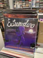 Extremoduro LP+CD Canciones Verboten Versiegelt Neu 2014