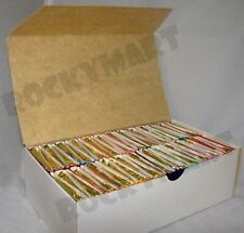 Incense Match Books - Assorted Variety Scented Matches - Box Lot of 50