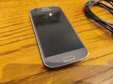 Samsung Galaxy Ace 4 / Style; SM-G357FZ Smartphone Unlocked 8gb Black
