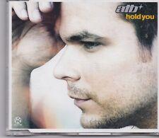 ATB-Hold You cd maxi  single 5 tracks