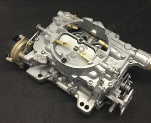 1967 Pontiac Firebird Carter AFB Carburetor *Remanufactured